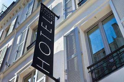 Hotel Cristal - Hotel