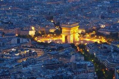 Hotel Cristal - Paris