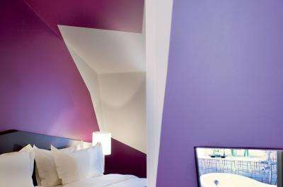 Hotel Cristal - Photos
