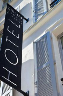 Hotel Cristal - Presse