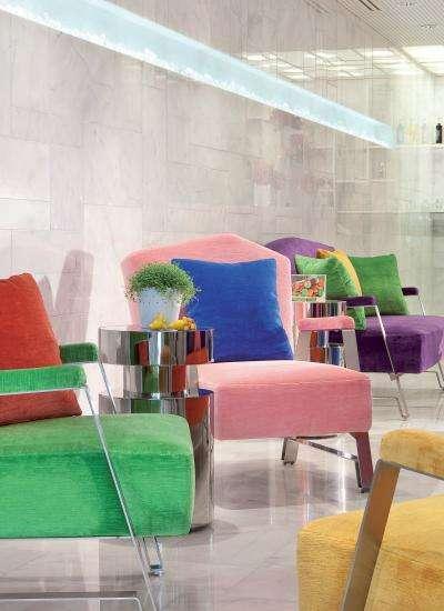 Hotel Cristal - Reception